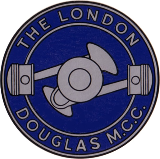 The London Douglas Motorcycle Club