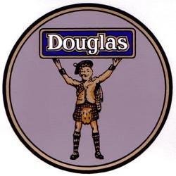 No. 20 Douglas Chaincase Transfer