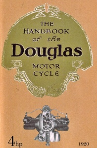 Douglas 4hp Manual 1920